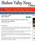 methow valley news